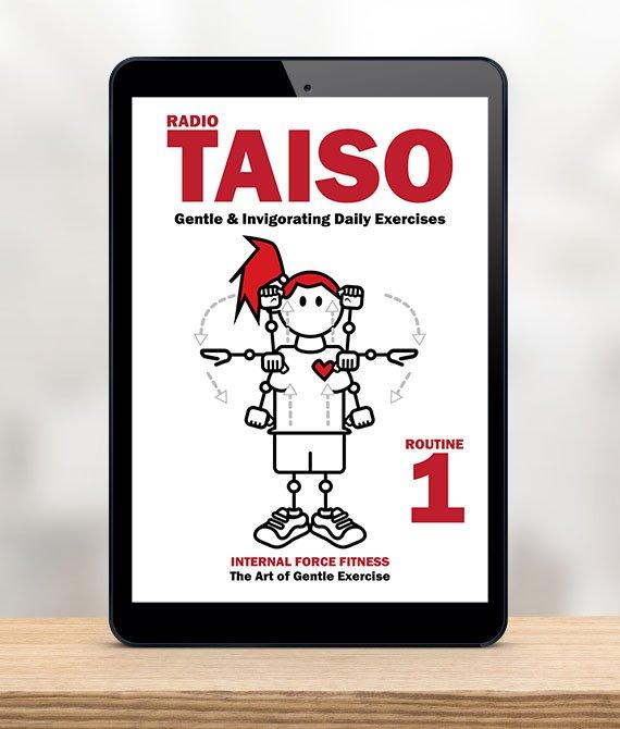 Radio Taiso Daily Exercises