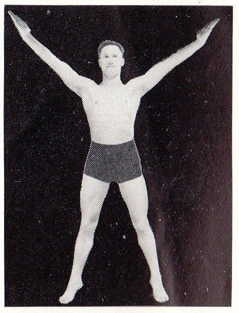 Daily Dozen 1937