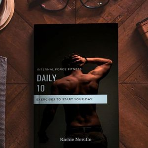 Daily 10 Exercises Start Day eBook