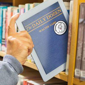 Original Daily Dozen Book Walter Camp