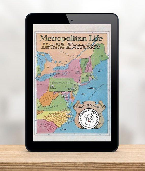 metropolitan life exercise plan
