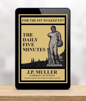 Daily 5 Minutes Muller