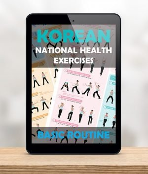 Korean National Health Exercises