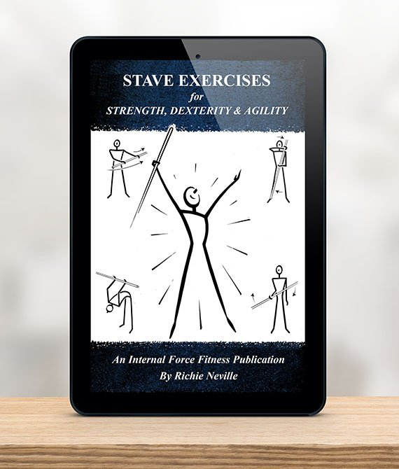Scout Stave Exercises