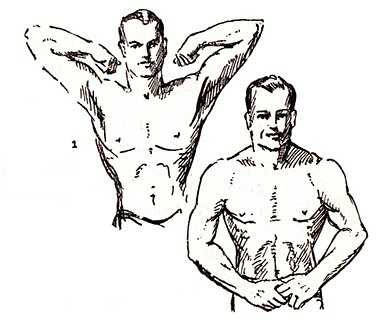 Physical Culture Exercises