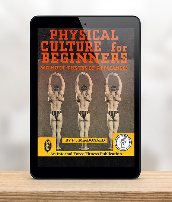 Physical Culture for Beginners